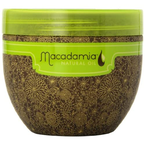 Macadamia Natural Oil Deep Repair Masque 500ml   16.9 fl.oz.