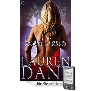 Second Chances - Lauren Dane