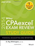 Wiley CPAexcel Exam Review Spring 2014 Study Guide: Financial Accounting and Reporting (Wiley Cpa Exam Review)