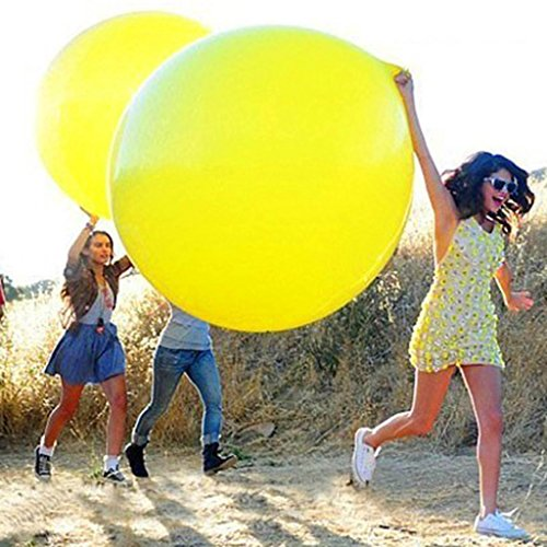 gogogo-1-x-36-zoll-latex-riesige-ballon-fur-hochzeit-im-freien-party-geburtstag-fest-dekor-schwarz