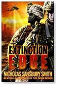 Extinction Edge (Extinction Cycle) (Volume 2)