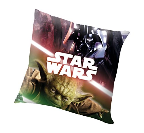 Cuscino Star Wars Storm Tropper 40x40 cm In Tessuto