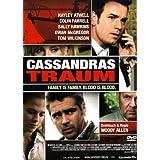 "Cassandras Traumvon ""Colin Farrell"""