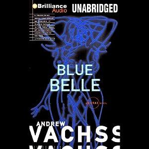 Blue Belle Hörbuch