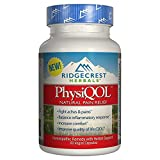 PhysiQOL Pain Releiving Formula 60 cap