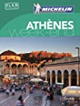Guide Vert Week-End Ath�nes Michelin
