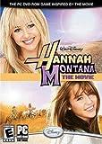 echange, troc Hannah montana : le film - le jeu video