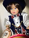Virginia Usa Collectible Doll