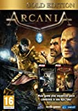 Arcania: Gold Edition (PC DVD)