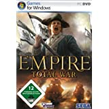 "Empire: Total Warvon ""SEGA"""