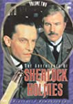 Sherlock Holmes Vol 2