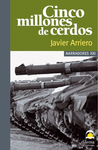 Cinco Millones De Cerdos descarga pdf epub mobi fb2