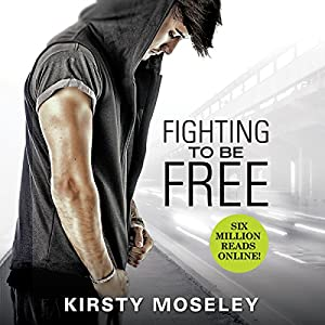 Fighting to Be Free Audiobook