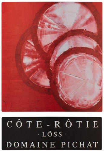 "2011 Domaine Pichat ""Loss,"" Cote-Rotie 750 Ml"