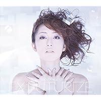 TVアニメ「Z/X IGNITION」オープニング曲 EX:FUTURIZE (初回限定盤)