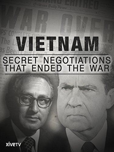 Vietnam Peace Negotiations