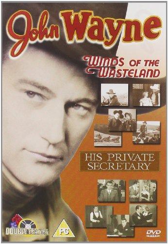 His Private Secretary [Reino Unido] [DVD]