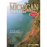 Michigan County Atlas - Third Edition