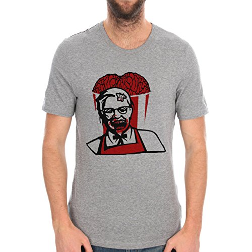 kfc-guy-zombie-large-herren-t-shirt