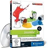 Software - Joomla! 3: Das umfassende Training - Aktuell zu Joomla! 3.4