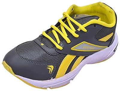 SPACER Men's Vinyl Running Shoes