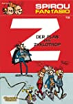 Spirou & Fantasio, Band 13: Der Plan...