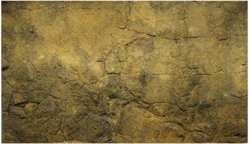 Imagen de Rocas universal 48 pulgadas de fondo rocoso acuario Flexible 24 pulgadas