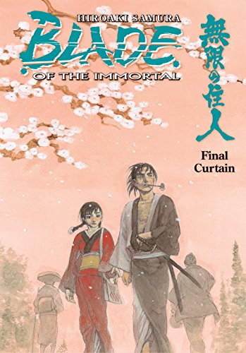 Blade Of The Immortal 31 Final Curtain