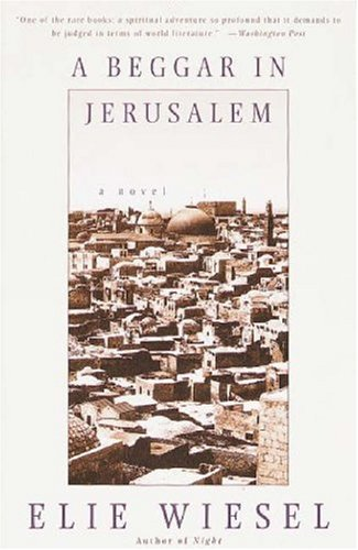 A Beggar in Jerusalem: A Novel
