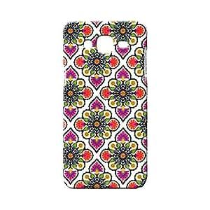G-STAR Designer Printed Back case cover for Samsung Galaxy J1 ACE - G5847