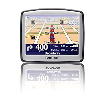 Set A Shopping Price Drop Alert For TomTom ONE 125 3.5-Inch Portable GPS Navigator