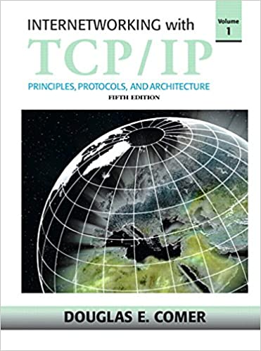 Buy Internetworking with TCP/IP, Vol 1 Book Online at Low Prices ...