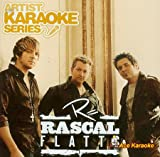 Disney Artist Karaoke Series - Rascal Flatts - CDG 24603-7
