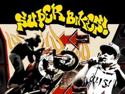 Super Bikes! Season 4 movie