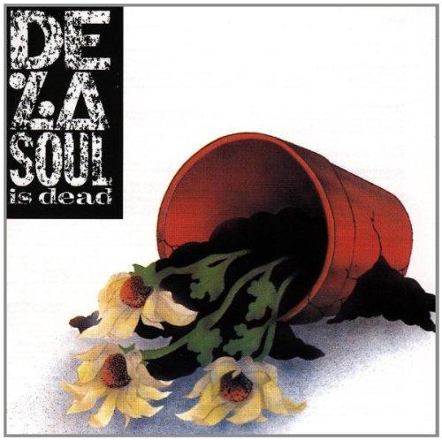 De La Soul Is Dead [12 inch Analog]