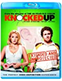 Knocked Up [Blu-ray] [Region Free]