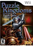 Puzzle Kingdoms - Wii Standard Edition