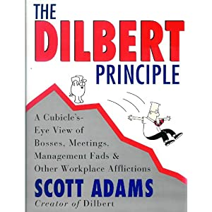 The Dilbert Principle by Scott Adams 1996 PDF eBook