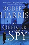 An Officer and a Spy (0091944562) by Harris, Robert