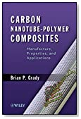 Carbon Nanotube-Polymer Composites: Manufacture, Properties, and Applications