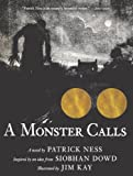 Patrick Ness A Monster Calls