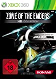 Zone of the Enders - HD Collection (inkl. Demo Metal Gear Rising: Revengeance)