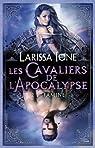 Les Cavaliers de l'Apocalypse, tome 2 : Famine par Ione