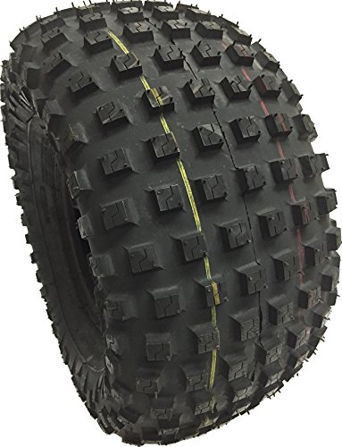 22X11-8 DURO HF240 KNOBBY ATV TBLS4-PLY 22 11 8 (22x11x8 Tires compare prices)