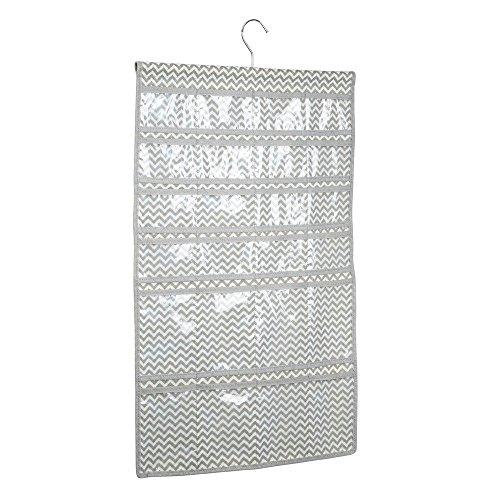 Porta gioielli doppio lagute supporto e contenitore - Porta gioielli ikea ...