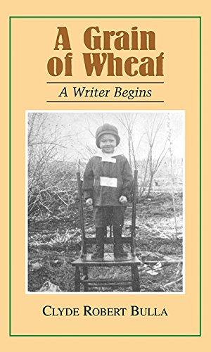 A Grain of Wheat: A Writer Begins