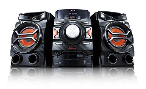 LG CM4350 Système Audio