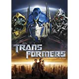 Transformers (Bilingual) (Widescreen)by Shia LaBeouf