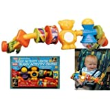 Fabulous buggy activity toy by AZ Toys (36mon, Multi)