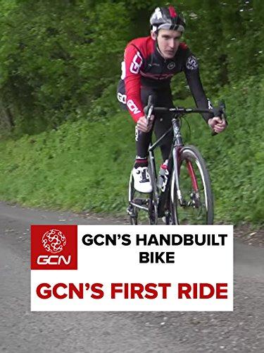 GCN's Handbuilt Bike